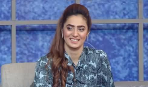 Taron Sey Karen Batain (Mian Atif & Arimsha Khan) - 25th February 2021