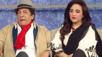Taron Sey Karen Batain (Qavi Khan, Hareem Shah) - 26th March 2020