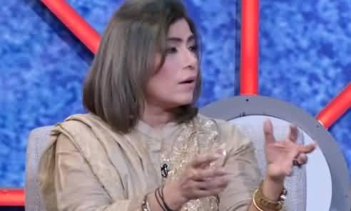 Taron Sey Karen Batain (Sarmad Khoosat, Shabnam Majeed) - 2nd July 2019