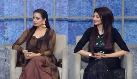 Taron Sey Karen Batain (Shahida Mini) - 15th March 2021
