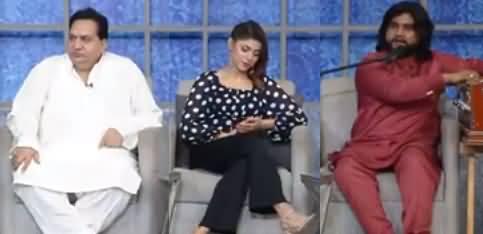 Taron Sey Karen Batain (SM Sadiq, Irfana Jutt & Saqlain Musa Khelvi) - 28th September 2021
