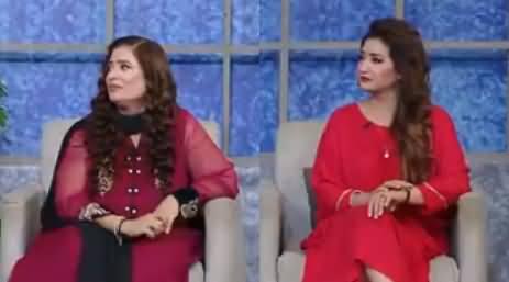 Taroon Say Karain Batain (Comedy Show) - 9th September 2021