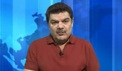 Goodbye Nawaz Sharif .... Thanks Moulana - Mubashir Luqman Analysis