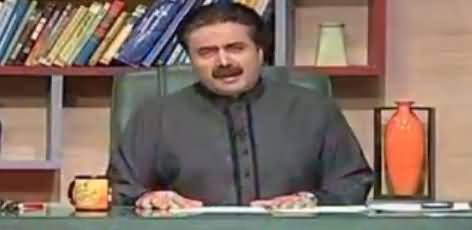The Best of Khabardar with Aftab Iqbal - 9th October 2016