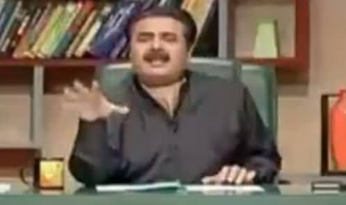 The Best of Khabardar with Aftab Iqbal (Comedy Show) - 2nd October 2016