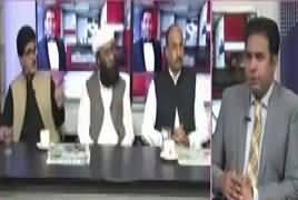 The Debate (Adlia Mukhalif Taqreeron Per Pabandi) – 16th April 2018