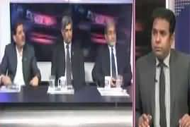 The Debate (Federal & Provincial Govt Budge) – 14th March 2018