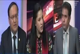 The Debate (Khawateen Ke Haqooq) – 10th February 2018