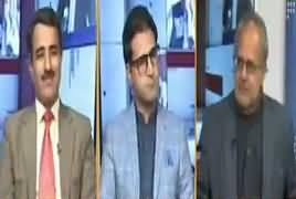 The Debate (Opposition Ka Ittehad Kamyab Hoga Ya Nahi) – 15th January 2019