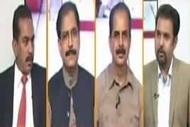 The Debate (PTI Govt Performance Till Now) – 25th September 2018