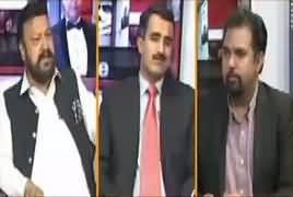The Debate (PTI Performance in By-Election) – 15th October 2018
