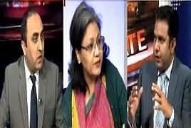 The Debate (Women's Day Special) – 7th March 2018