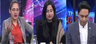 The Editorial with Jameel Farooqui (2014 Aur 2019 Ke Dharne Mein Farq) - 6th November 2019