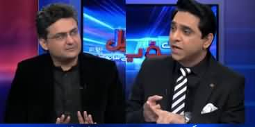 The Editorial with Jameel Farooqui (Faisal Javed Khan Interview) - 13th December 2019