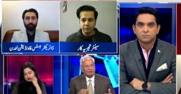 The Editorial with Jameel Farooqui (Human Rights Violations in India) - 17th January 2020