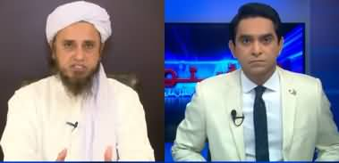 The Editorial with Jameel Farooqui (Prevention Is Better Than Cure) - 20th March 2020