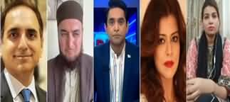 The Editorial with Jameel Farooqui (Salute to Pakistani Heroes) - 27th March 2020