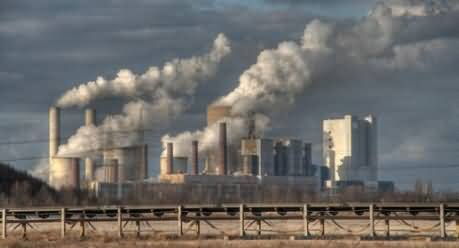 The Fog in Pakistan is Due to Coal Based Power Plants of India - Environment Experts