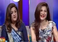 The Late Late Show with Ali Saleem (REPEAT) – 3rd September 2016