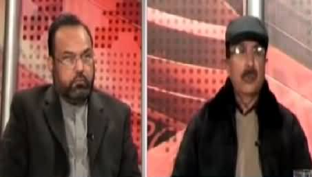 The Opinion (What About National Action Plan) – 17th January 2015