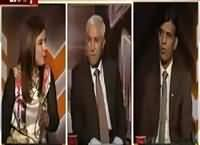 The Other Side (Discussion on Budget) – 3rd June 2016
