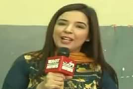 The Other Side (Issues of Karachi) – 15th January 2016