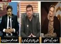 The Other Side (Karachi Ka Voter Kis Ke Sath) – 4th December 2015