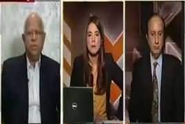 The Other Side (Pak Iran Border Issue) – 13th May 2017