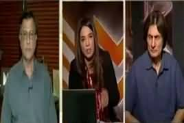 The Other Side (Raheel Sharif Head of Military Alliance) – 23rd April 2017