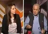 The Other Side (Turkey Ki Awam Ne Baghawat Kardi) – 16th July 2016