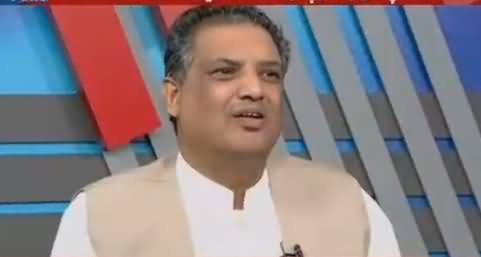 The Party Is Over, Nawaz Sharif Should Set Aside - Sohail Warraich Analysis