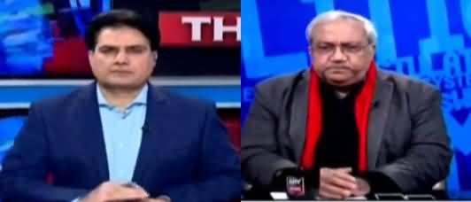 The Reporters (16 December, Bilawal Shahbaz Meeting) - 16th December 2020