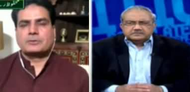 The Reporters (18th Amendment & Other Issues) - 28th April 2020