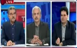 The Reporters (Pakistan Mukhalif Ittehad) - 2nd January 2018