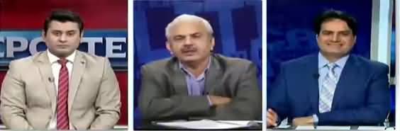 The Reporters (6 July Ko Nawaz Sharif Case Ka Faisla) - 4th July 2018