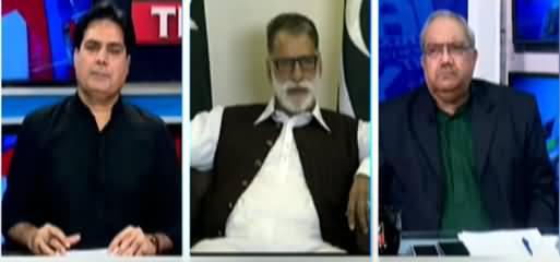 The Reporters (Abdul Qayyum Niazi New PM Azad Kashmir) - 5th August 2021