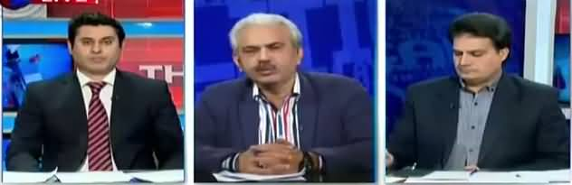 The Reporters (Abid Boxer's Shocking Revelations) - 8th February 2018