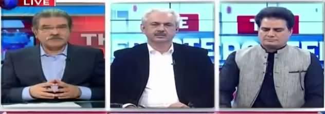 The Reporters (Ahtasab Ka Duhra Mayar Kyun?) - 21st December 2017