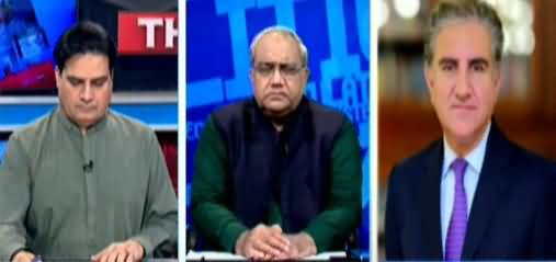 The Reporters (America's Allegations Against Pakistan) - 10th August 2021