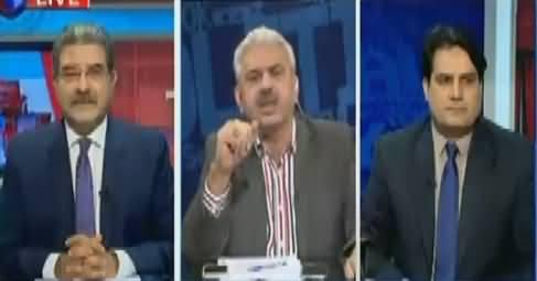 The Reporters (Apne Dost Modi Ko Phir Bacha Gaye) – 10th August 2016