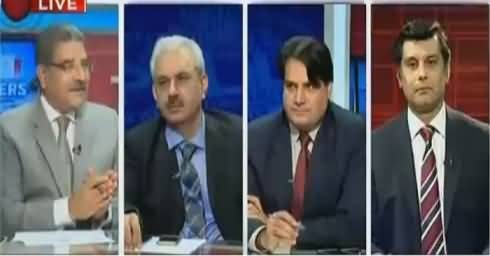 The Reporters (Army Chief Banners on Roads) – 13th July 2016