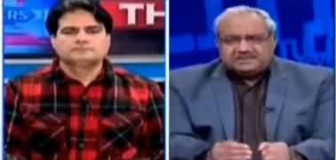 The Reporters (Army Chief Extension Crisis) - 27th November 2019