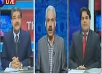 The Reporters (Army Chief ka Extension Lene Se Inkar) – 25th January 2016