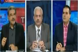 The Reporters (Arshad Sharif Ne Hamari Aankhein Khol Dein) – 9th October 2017