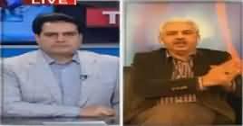 The Reporters (Asad Umar's Resignation) – 18th April 2019
