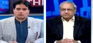 The Reporters (Attack on Army Soldiers in Balochistan) - 12th May 2020