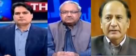The Reporters (Azadi March: Aage Kia Hone Wala Hai?) - 3rd November 2019
