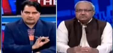 The Reporters (Azadi March & Govt Strategy) - 2nd November 2019