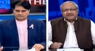 The Reporters (Azadi March & Kashmir Issue) - 8th October 2019