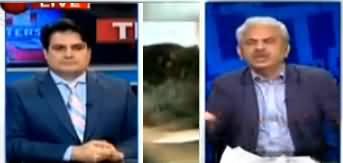 The Reporters (Badalta Hai Rang, Asmaan Kaise Kaise) - 15th January 2019